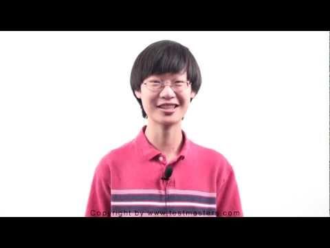 Leon Lin - Perfect SAT Score!