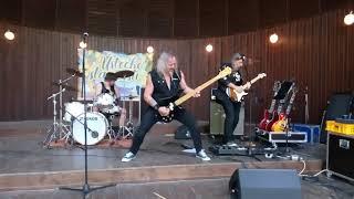 Video SŠ - Motörhead - Ace of Spades