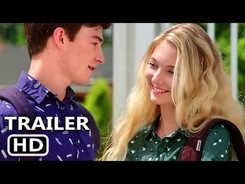 KIDNAPPED TO THE ISLAND Trailer (2020) Teen, Thriller Movie