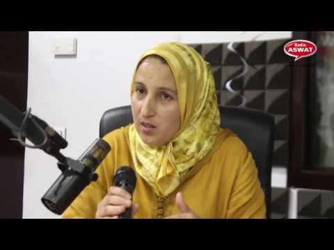 فميزان المقبول : قصة خديجة و معاناتها مع طفلها المصاب بالتوحد