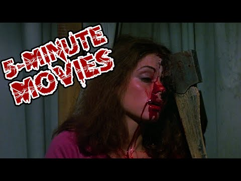 Friday the 13th (1980) - 5-Minute Movies
