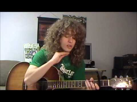 """How to play """"I'll slip away"""", by Sixto Rodriguez [Tutorial]"""