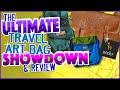Download Lagu The Ultimate Travel Art Bag Showdown & Review Mp3 Free