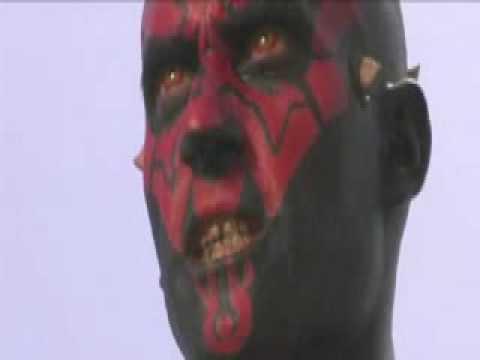 DARTH MAUL - smlouva s ďáblem