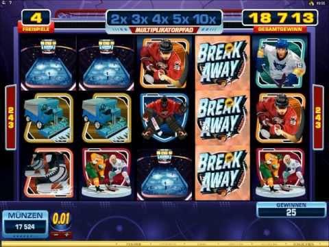 Break Away Slot   Freespin Feature Big Win 188x Bet
