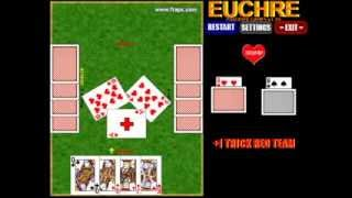 Euchre (FREE) YouTube video