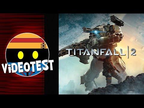 TITANFALL 2 : Je suis le mal aimé. (видео)