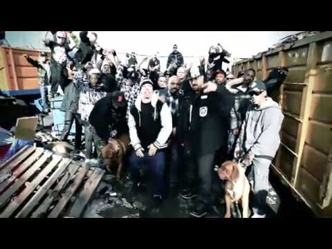 Cypress Hill – It Aint Nothin _2010 Official Video_HQ_