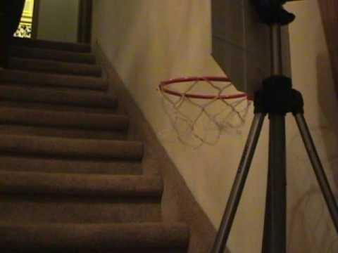 AMAZING BASKETBALL TRICKSHOTS 3 (Indoor)