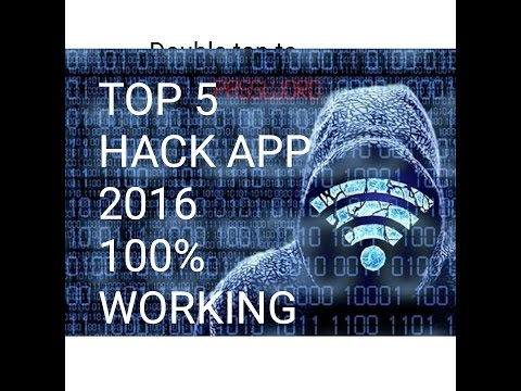 Top 5 Android Hacking Apps of 2016
