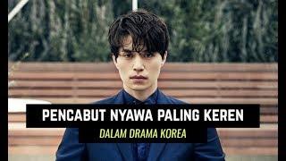 Video 6 Malaikat Maut Paling Keren dalam Drama Korea MP3, 3GP, MP4, WEBM, AVI, FLV Februari 2018
