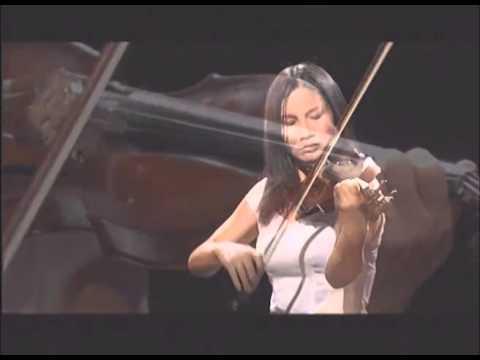 Niccolo Paganini Caprice No.1