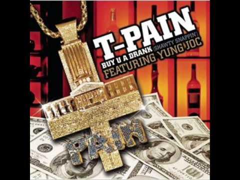 Video T-Pain - Buy U A Drank ft. Yung Joc download in MP3, 3GP, MP4, WEBM, AVI, FLV January 2017