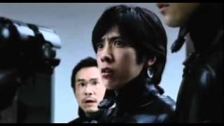 Nonton Gantz Perfect Answer 2011 Movie Trailer Film Subtitle Indonesia Streaming Movie Download
