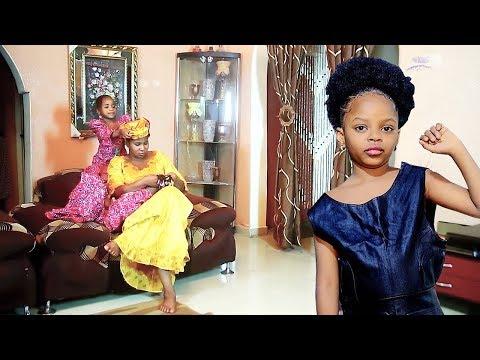 wannan yarinyar ta cancanci yabo a wannan fim mai ban sha'awa - Nigerian Hausa Movies