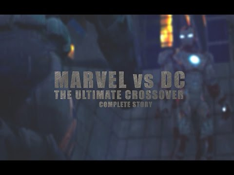 Video Marvel vs. DC - The Ultimate Crossover (Complete Story) | Animation Film download in MP3, 3GP, MP4, WEBM, AVI, FLV January 2017