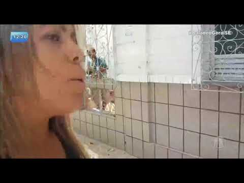 Bandido é rendido por populares no Sto. Antônio