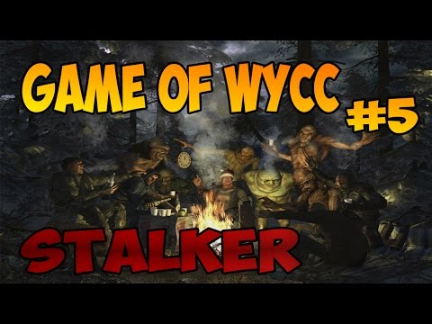 ХАБАР + АРЕНА ● GAME OF WYCC [S.T.A.L.K.E.R.] #5