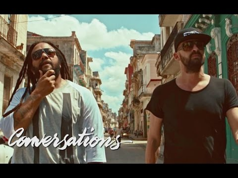 Gentleman & Ky-Mani Marley - Tomorrow [Official Video]