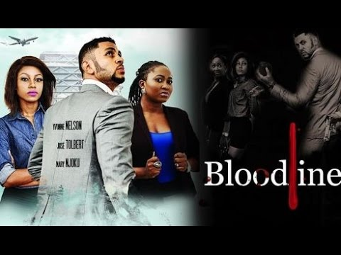 "Mary Remmy And Yvonne Nelson Fight Over The Same Man In ""Blood Line"""