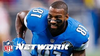 Does Calvin Johnson Belong in the Hall of Fame?   NFL Network by NFL Network