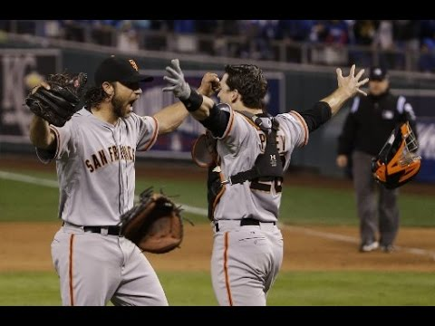 MLB Postseason Highlights 2014 HD