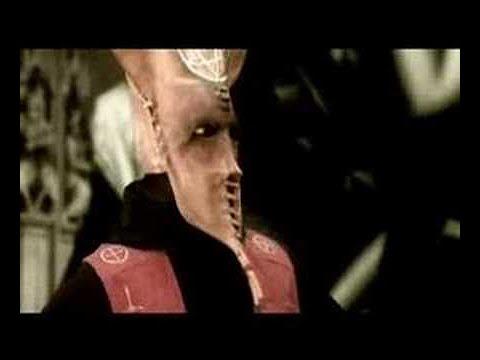 Dimmu Borgir - The Sacrilegious Scorn online metal music video by DIMMU BORGIR