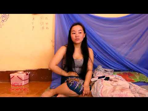 Qhov Tseeb Ntawm Tus Ntxhais Mob (видео)