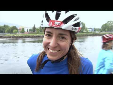 Test-12: Copa y Campeonato de Triatlón en Pontevedra. TeamClaveria files 05/2016