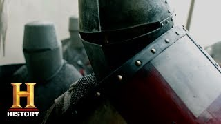 Knightfall: Official Trailer  Coming Soon  History