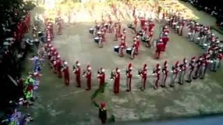Drumband JHDC-Mistikus Cinta