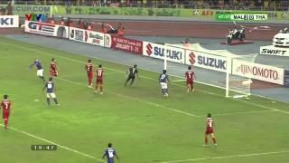 Video [Full Highlights] Malaysia 3-2 Thailand - AFF SUZUKI CUP 2014 Final - 2nd Leg MP3, 3GP, MP4, WEBM, AVI, FLV Desember 2018