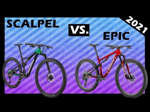 SCALPEL 🚀  EPIC 2021   Andoni Arriaga