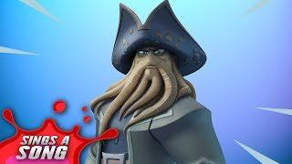 The Pirates Of Fortnite Song (Season 8 Parody)