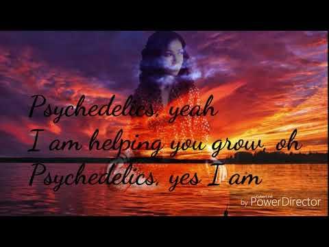 Jhene Aiko ft. Dr. Chill - Psilocybin Love in Full Effect Lyrics