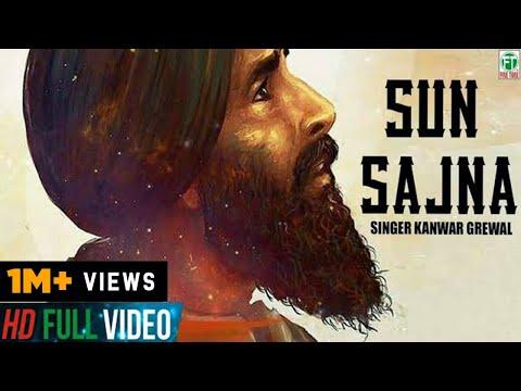 Video Sun Sajna   Kanwar Grewal   Official Song   2013 Full HD download in MP3, 3GP, MP4, WEBM, AVI, FLV January 2017