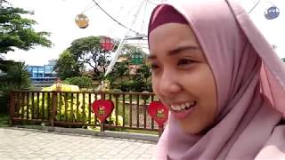 Download Lagu Ada Dinosaurus di Jakarta! deSakty's Vlog : Petualangan Dinosaurus Taman Legenda TMII Mp3