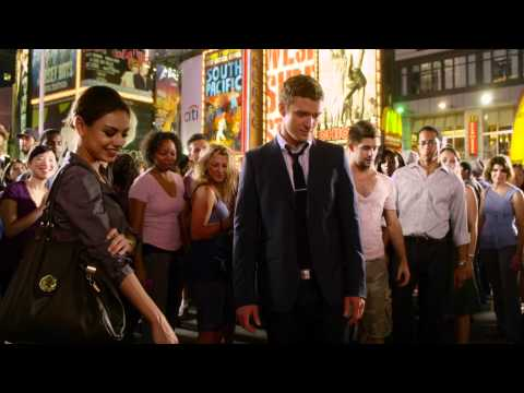 FRIENDS WITH BENEFITS - Come See the Flash Mob in Theaters 7/22!