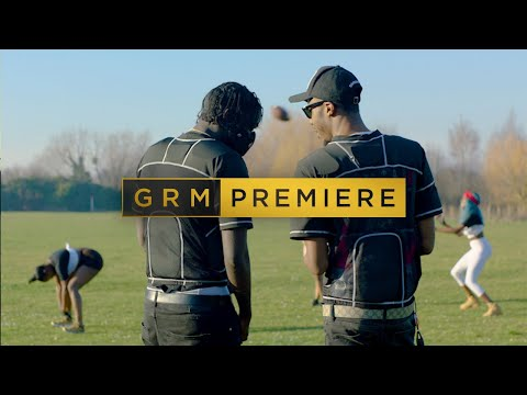 #410 Skengdo x AM – Gun Talk [Music Video] | GRM Daily