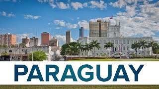 Top 10 Facts - Paraguay // Top Facts These and other interesting Top Facts you can know in this channel. 1. Paraguay's nickname ...