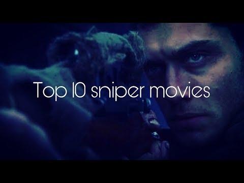 Top 10 Best Sniper Movies