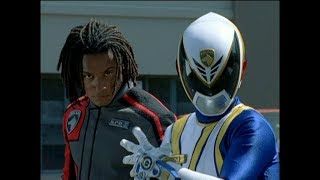 "Video Power Rangers S.P.D. - Omega Ranger vs Mirloc | Episode 25 ""Reflection Part 2"" MP3, 3GP, MP4, WEBM, AVI, FLV Maret 2019"
