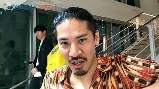 Video Dinyanyikan di Okinawa, Penonton Ikut Nyanyi Lagu Mungkin Nanti Versi Jepang Milik Ariel NOAH MP3, 3GP, MP4, WEBM, AVI, FLV Juni 2019