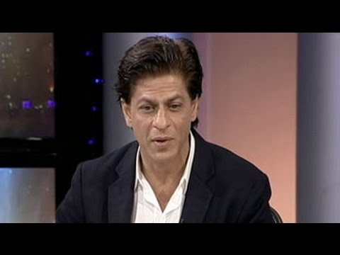 I wanted to join the army: SRK 24 October 2014 05 PM