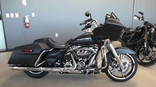 9. 609181   2017 Harley Davidson Road Glide Special   FLTRXS Used motorcycles for sale