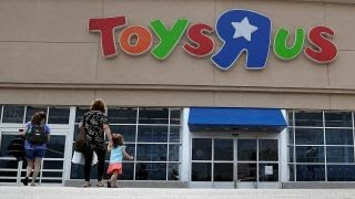 Video Toys R Us set to shutter more than 180 stores nationwide MP3, 3GP, MP4, WEBM, AVI, FLV Maret 2018