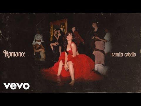 Camila Cabello - First Man (Audio)
