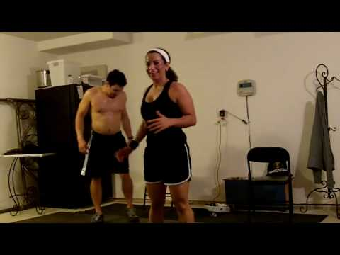 P90X Day 2 of all 90 – P90X Day 2