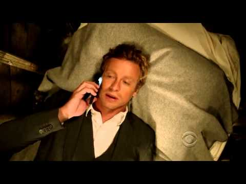 The Mentalist 6.02 (Preview)