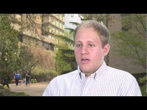 Kevin Anthony Internship and School of Communication